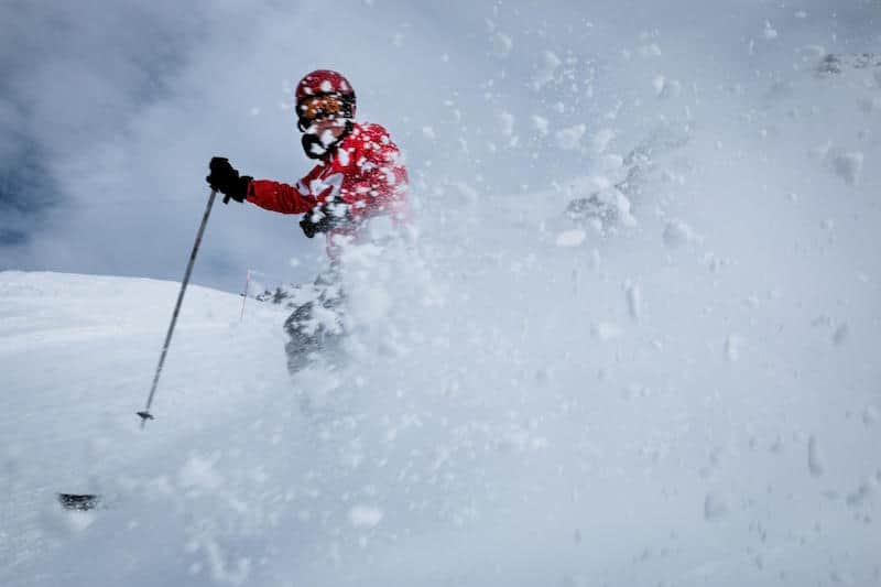 Vacation Destinations: Best Ski Resorts