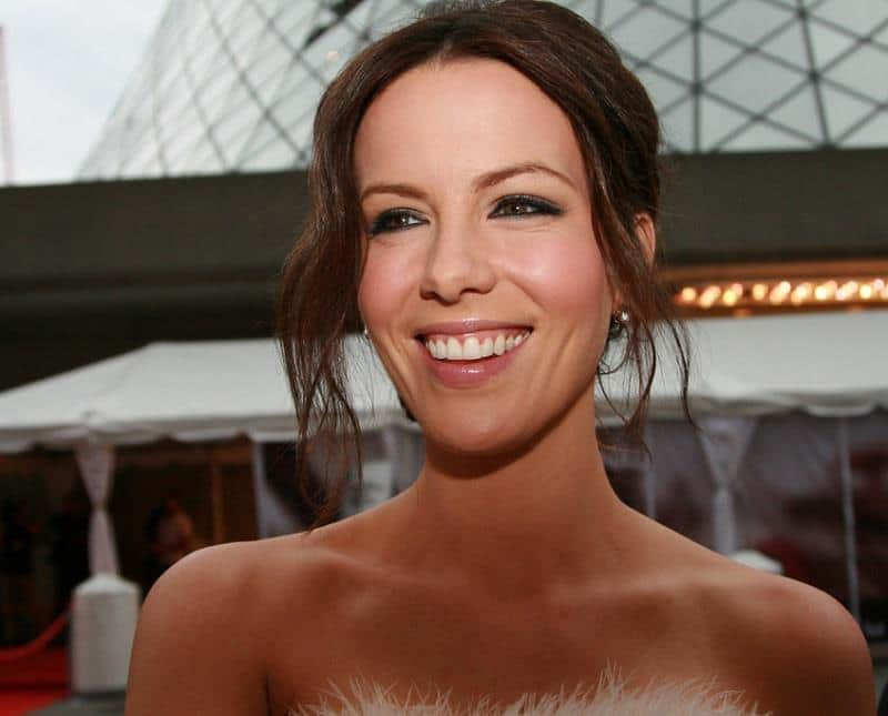 Kate Beckinsale - The most beautiful celebrities