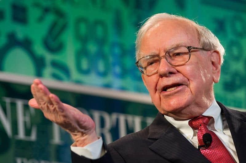 Warren Buffett - Charity, the world Philanthropist