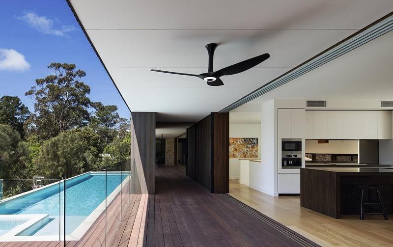 Smart Fans for Smart Homes