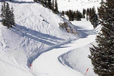 Best Ski Resorts - Alta Ski Resort in Utah