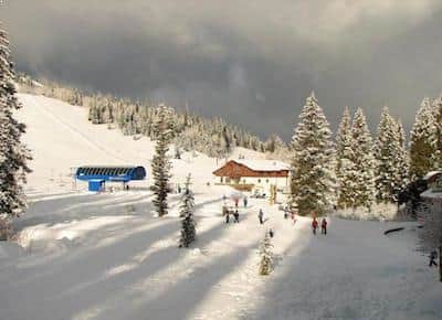 Best Ski Resorts - Solitude Mountain Resort, Utah