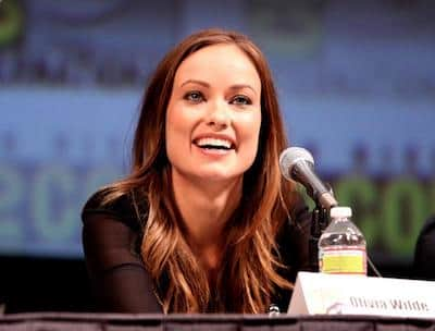 Olivia Wilde - The most beautiful celebrities