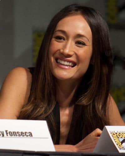 Maggie Q - The most beautiful celebrity