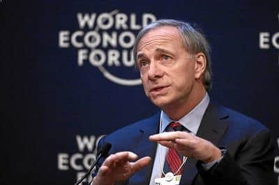 Ray Dalio, the world philanthropist, charity